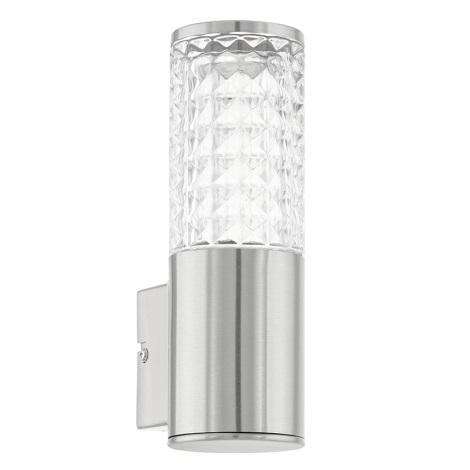 Eglo 94131 - LED Kültéri lámpa FONTACINA 1xLED/3,7W/230V