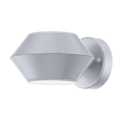 Eglo 94139 - LED-es kültéri lámpa Nocella 2xLED/2,5 W/230V