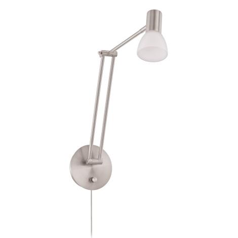 Eglo 94149 - Fali lámpa FALKO 1 1xLED/5W/230V