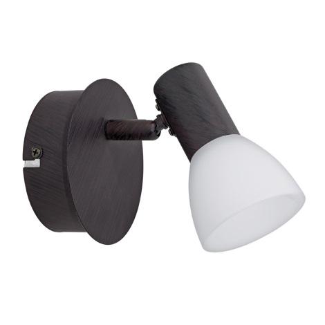 Eglo 94151 - LED Spotlámpa DAKAR 1xLED/3,3W/230V