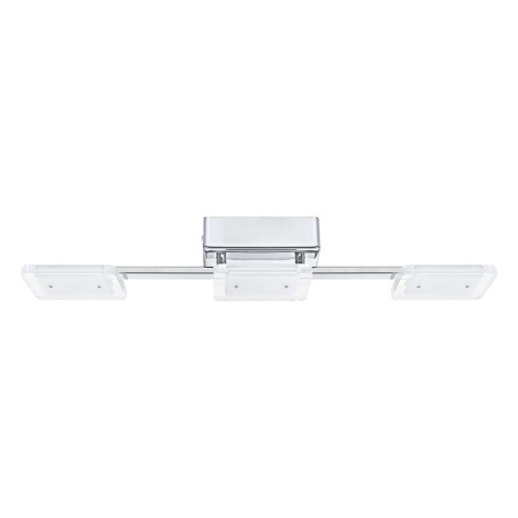 Eglo 94155 - LED mennyezeti lámpa CARTAMA 3xLED/4,5W/230V