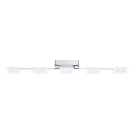 Eglo 94157 - LED Mennyezeti lámpa CARTAMA 5xLED/4,5W/230V