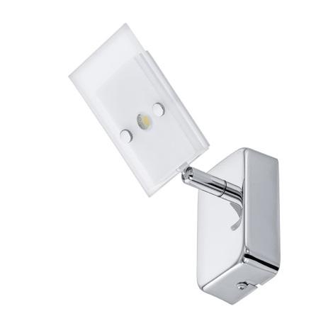 Eglo 94162 - LED Spotlámpa ERVAS 1xLED/3,3W/230V
