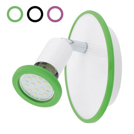 Eglo 94171 - LED Spotlámpa MODINO 1xGU10/3W/230V