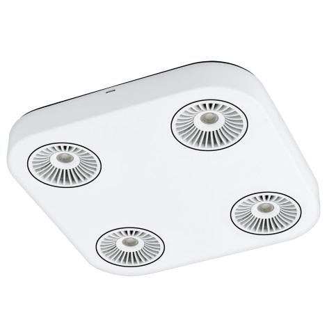 Eglo 94178 - LED Spotlámpa MONTALE 4xLED/5,4W/230V
