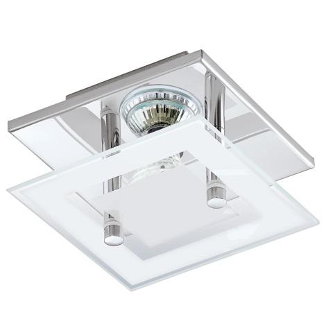 Eglo 94224 - LED Mennyezeti lámpa ALMANA 1xGU10-LED/3W/230V