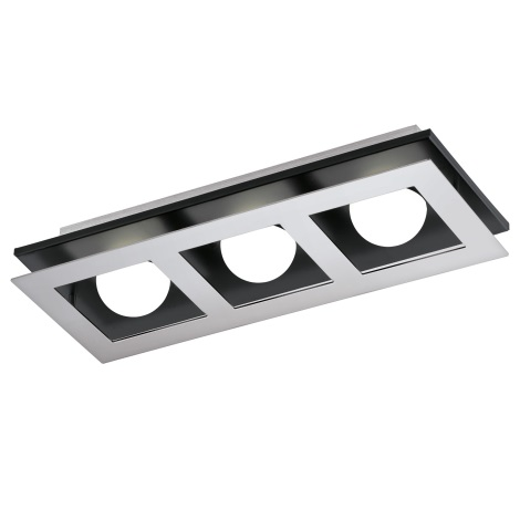 Eglo 94232 - LED Mennyezeti lámpa BELLAMONTE 3xLED/3,3W/230V