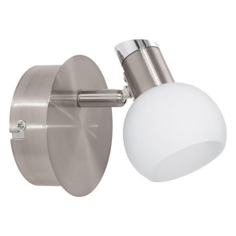Eglo 94253 - LED Spotlámpa SESTO 1xLED/3,3W/230V