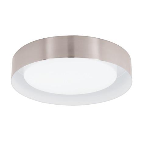 Eglo 94257 - LED Mennyezeti lámpa ESTOSA LED/12W/230V