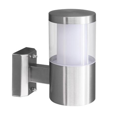 Eglo 94277 - LED-es kültéri lámpa BASALGO 1 1xLED/3,7W/230V