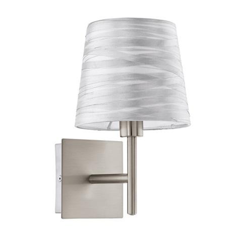 Eglo 94308 - Fali lámpa FONSEA 1xE14/60W/230V