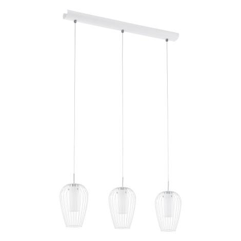 Eglo 94339 - LED Mennyezeti függesztékes lámpa VENCINO 3xLED/6W/230V