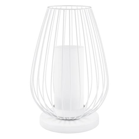 Eglo 94342 - LED Asztali lámpa VENCINO 1xLED/6W/230V