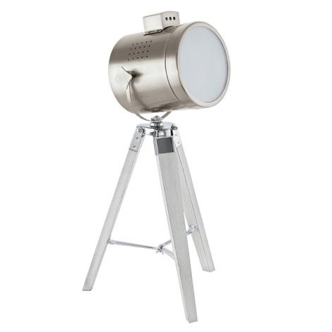 Eglo 94369 - Asztali lámpa UPSTREET 1xE27/60W/230V
