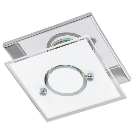 Eglo 94372 - LED Mennyezeti lámpa VARALLO 1xGU10-LED/3W/230V
