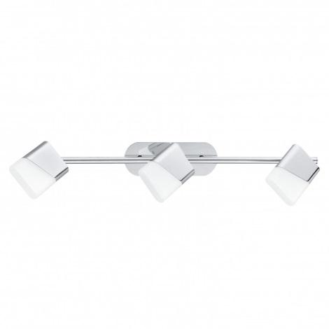Eglo 94386 - LED Mennyezeti lámpa CARMINE 3xLED/3W/230V