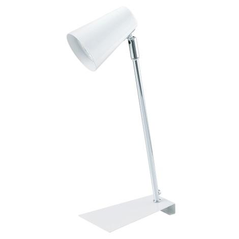 Eglo 94394 - LED Asztali lámpa TRAVALE 1xGU10/3W/230V