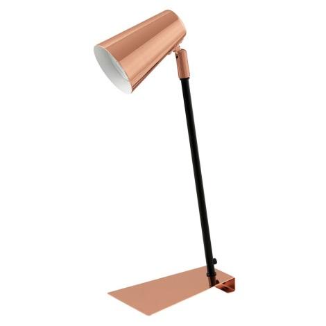 Eglo 94395 - LED Asztali lámpa TRAVALE 1xGU10/3W/230V