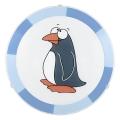 Eglo 94457 - Gyereklámpa BIUBIU 1xE27/60W/230V pingvin