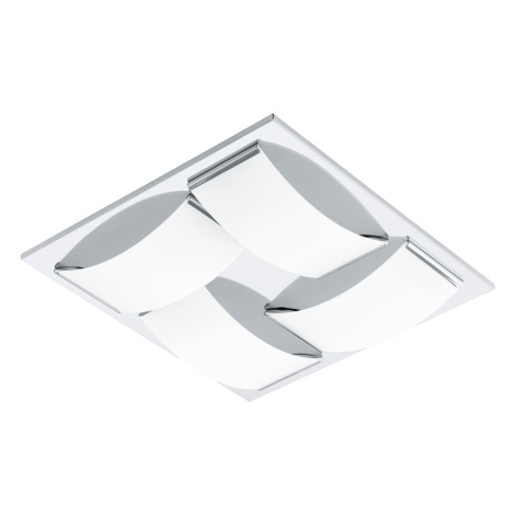 Eglo 94468 - LED mennyezeti lámpa WASAO 4xLED/5,4W/230V