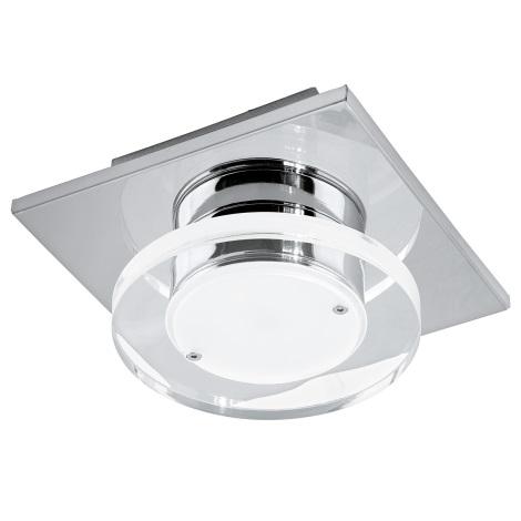 Eglo 94484 - LED Mennyezeti lámpa CISTERNO 1xLED/4,5W/230V