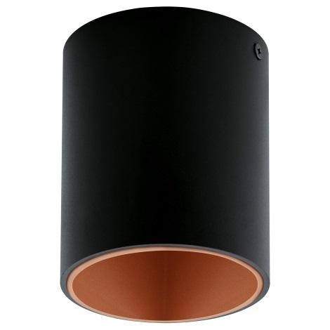 Eglo 94501 - LED Mennyezeti lámpa POLASSO 1xLED/3,3W/230V