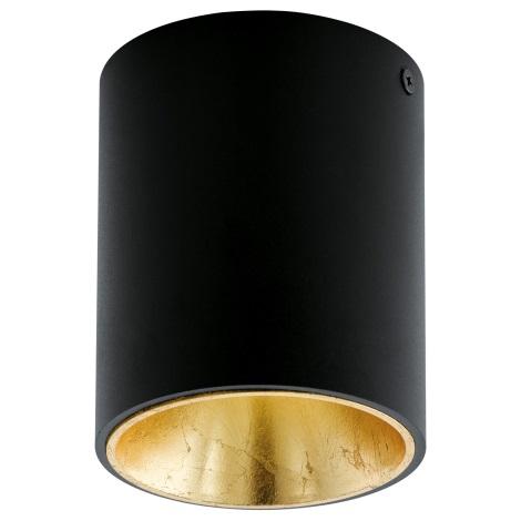 Eglo 94502 - LED Mennyezeti lámpa POLASSO 1xLED/3,3W/230V