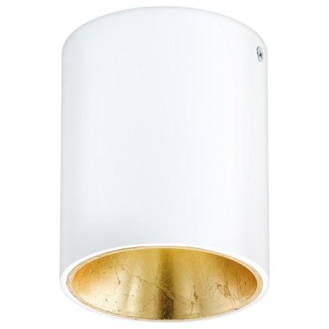 Eglo 94503 - LED Mennyezeti lámpa POLASSO 1xLED/3,3W/230V