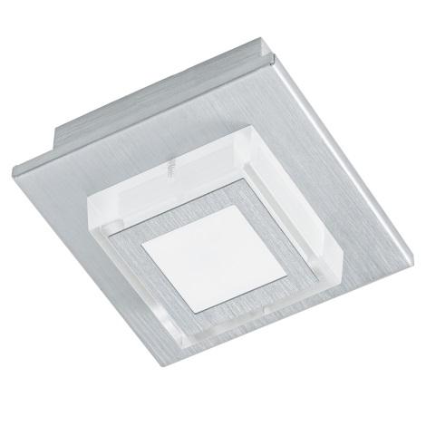 Eglo 94505 - LED Mennyezeti lámpa MASIANO 1xLED/3,3W/230V