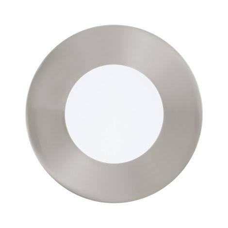 Eglo 94518 - LED Beépíthető lámpa FUEVA 1 1xLED/2,7W/230V