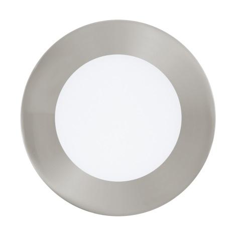 Eglo 94521 - LED Beépíthető lámpa FUEVA 1xLED/5,5W/230V