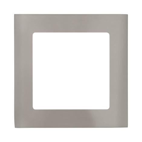 Eglo 94522 - LED Beépíthető lámpa FUEVA 1 1xLED/5,5W/230V