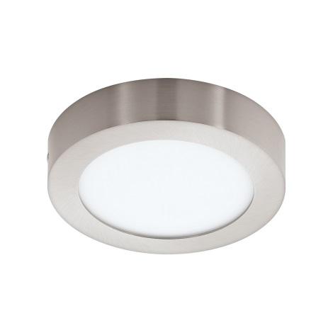 Eglo 94523 - LED Mennyezeti lámpa FUEVA 1 LED/10,9W/230V