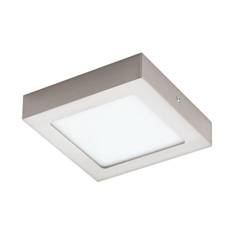 Eglo 94524 - LED Mennyezeti lámpa FUEVA 1 LED/10,9W/230V