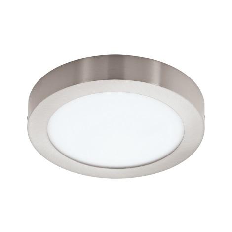 Eglo 94525 - LED Mennyezeti lámpa FUEVA 1 LED/16,5W/230V
