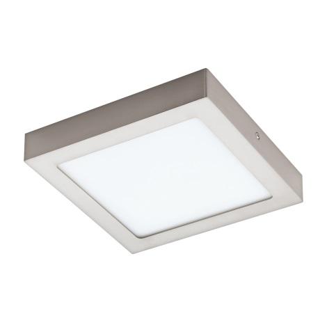 Eglo 94526 - LED Mennyezeti lámpa FUEVA 1 LED/16,5W/230V