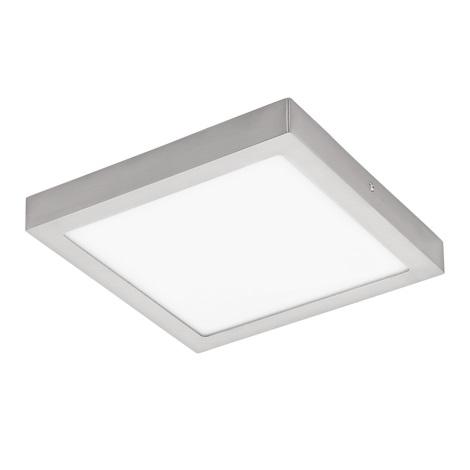 Eglo 94528 - LED Mennyezeti lámpa FUEVA 1 LED/22W/230V