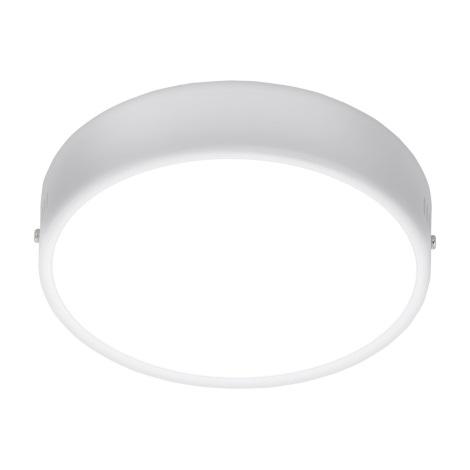 Eglo 94536 - LED Mennyezeti lámpa FUEVA 1 LED/24W/230V