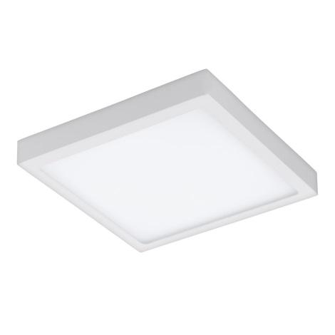 Eglo 94537 - LED Mennyezeti lámpa FUEVA 1 LED/22W/230V