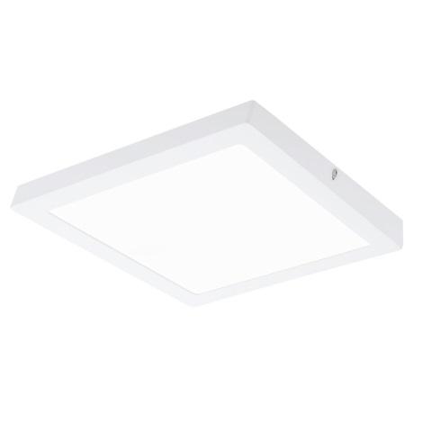 Eglo 94538 - LED Mennyezeti lámpa FUEVA 1 LED/24W/230V