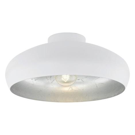 Eglo 94548 - Mennyezeti lámpa MOGANO 1xE27/60W/230V