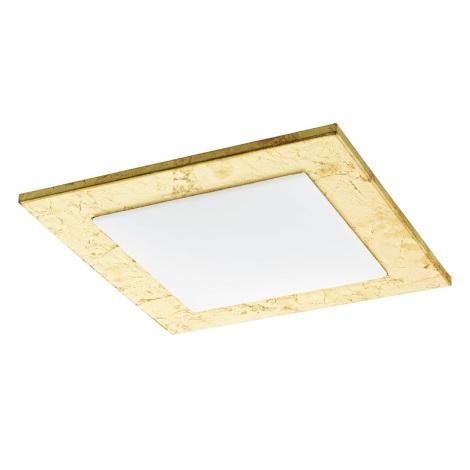 Eglo 94553 - LED mennyezeti lámpa CIOLINI LED/9,7W/230V