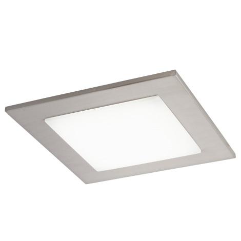 Eglo 94555 - Mennyezeti lámpa CIOLINI 1xLED/9,7W/230V