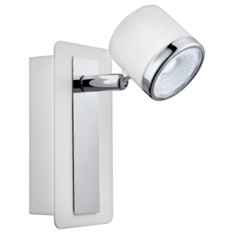 Eglo 94556 - LED Spotlámpa PIERINO 1xLED/5W/230V