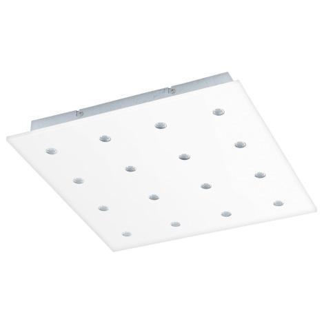 Eglo 94563 - LED Mennyezeti lámpa VEZENO 16xLED/1,1W/230V