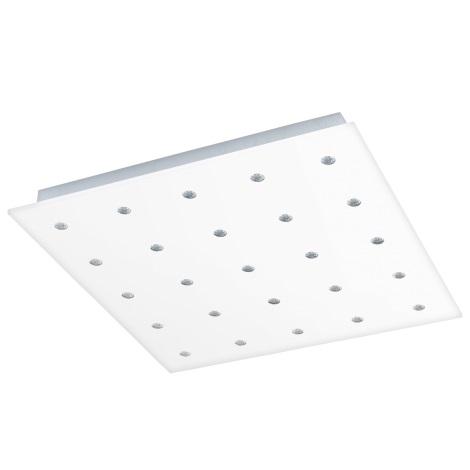 Eglo 94566 - LED Mennyezeti lámpa VEZENO 25xLED/1,1W/230V