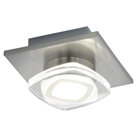 Eglo 94569 - LED Mennyezeti lámpa MARCHESI 1xLED/4,5W/230V