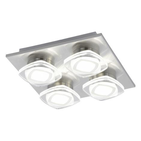 Eglo 94572 - LED Mennyezeti lámpa MARCHESI 4xLED/4,5W/230V