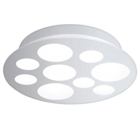 Eglo 94588 - Mennyezeti lámpa PERNATO 9xLED/3,3/230V