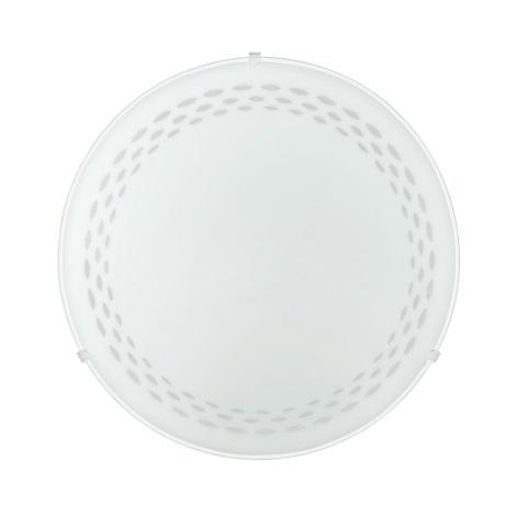 Eglo 94595 - LED Mennyezeti lámpa TWISTER 1xLED/8,2W/230V